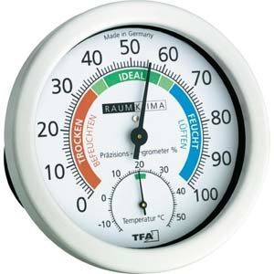 TFA-45.2028-Thermo-Hygrometer-Messgerät